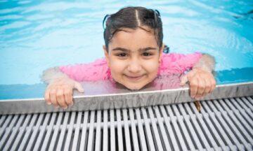 Schwimmen lernen in den Ferien