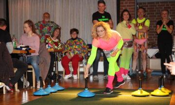 Teppich-Curling-Meisterschaft verschoben