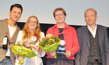 Silke Schlautmann zur Trainerin des Jahres gewählt