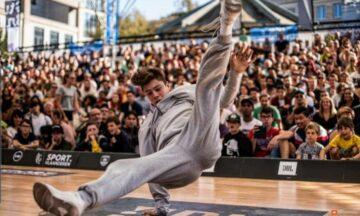 Tanzen: Breaking im Moment ausgebucht