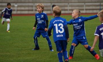 Jugendfußball: Jugend mit mehr Licht als Schatten