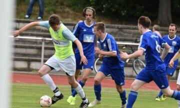 Fußball: Angst fressen Beine auf
