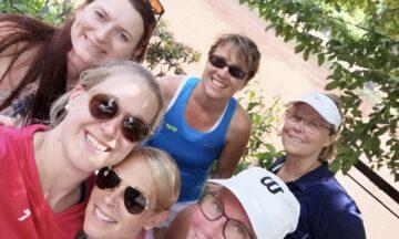 Tennis: Schlag um Schlag