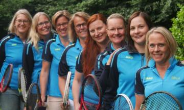 Tennis: Starke Einzel der Damen