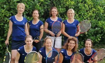 Tennis: Mini-Saison endet mit knapper Niederlage