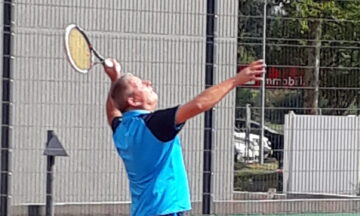 Tennis: Vor dem Saisonstart