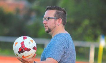 Fußball: Peter Talmann zurück auf der Trainerbank