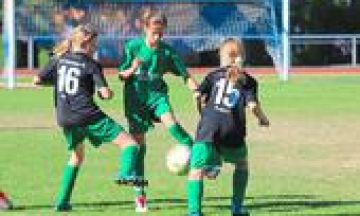 Fußball: Sparkassen-Soccer-Cup