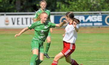 Fußball: Sprung in die Bundesliga