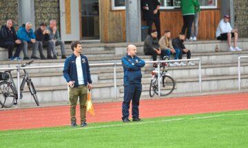 Fußball: Sven Hehl bleibt Trainer der Senioren