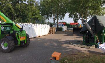Bauarbeiten: Parkmöglichkeiten eingeschränkt