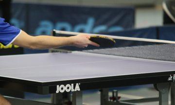 Tischtennis: Verband unterbricht die Saison