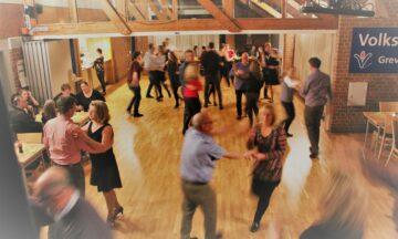 Tanzen: Tanzabend am 12. September 2020