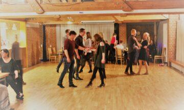 Tanzen: Neuer Anfängerkursus startet im Februar