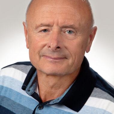 Jürgen Klos