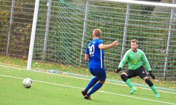 Fußball: DJK überrennt den Klub Mladost