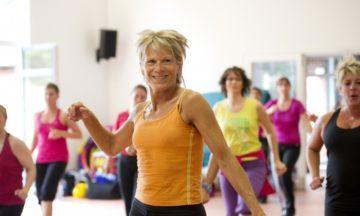 Fitness: Tabata und mehr