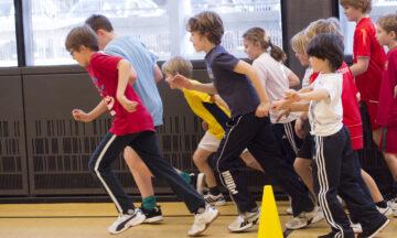 Spiel & Sport: Die ersten Kindergruppen starten wieder