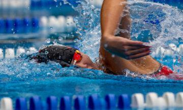Schwimmen: 15 neue Bestzeiten in Wuppertal