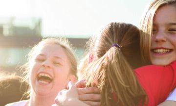 Fußball: Gelungene Heimpremiere für U11-Juniorinnen