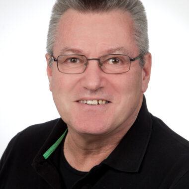 Reinhard Rothe