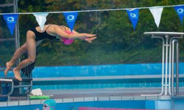 Schwimmen: SVG-Athleten in Gladbeck erfolgreich