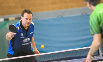 Tischtennis: Zweite will letzte Chance nutzen