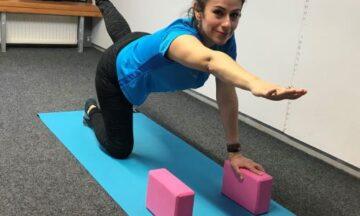 Yoga 60+ | Neu ab Februar 2020
