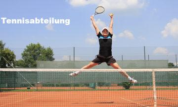 Tennis: Niederlage und kalte Füße im Lokaldery