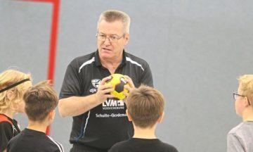 Tischtennis: Nachwuchsförderung