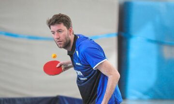 Tischtennis: Spitzenspiel gegen TTC Herne