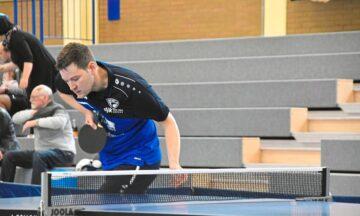 Tischtennis: Rechnung mit vielen Unbekannten