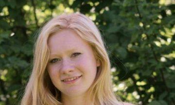 Herzlich willkommen: Kim Neufend