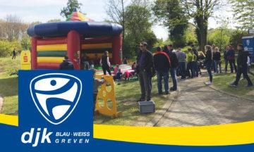 Familienfest am SportCentrum Emsaue