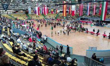 Tanzen: Hessen tanzt – Greven tanzt mit