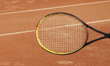 Tennis: 36 Kids bei Jugendvereinsmeisterschaft