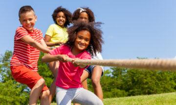 Sommerferien-Programm: Noch freie Plätze in der letzten Ferienwoche