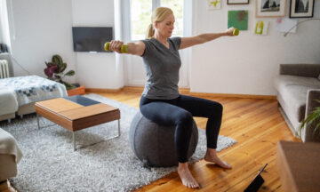 Fitness: Noch freie Plätze