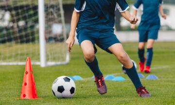 Jugendfußball: Torreiches Wochenende