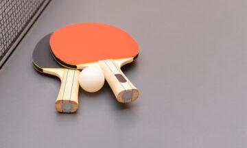 Tischtennis: Gastgeber der Bezirksmeisterschaften