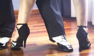 Tanzen: Neuer Kursus für Erwachsene