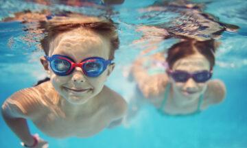 Schwimmen: Zwei Medaillen für Maximilian Schülling