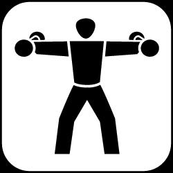 Fitness für Erwachsene